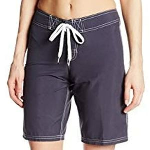 Kanu Surf Women's Marina Active Swim Board Short